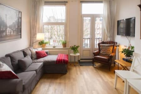 Cute little apartment - Brentwood - Pis