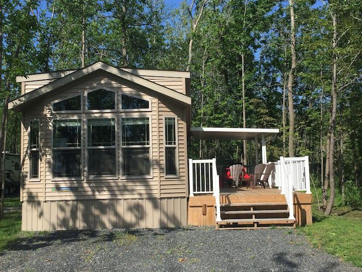 Luxury Cottage Oasis