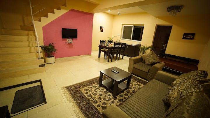 Dew Drops Resort Igatpuri - 2BHK Deluxe Villa