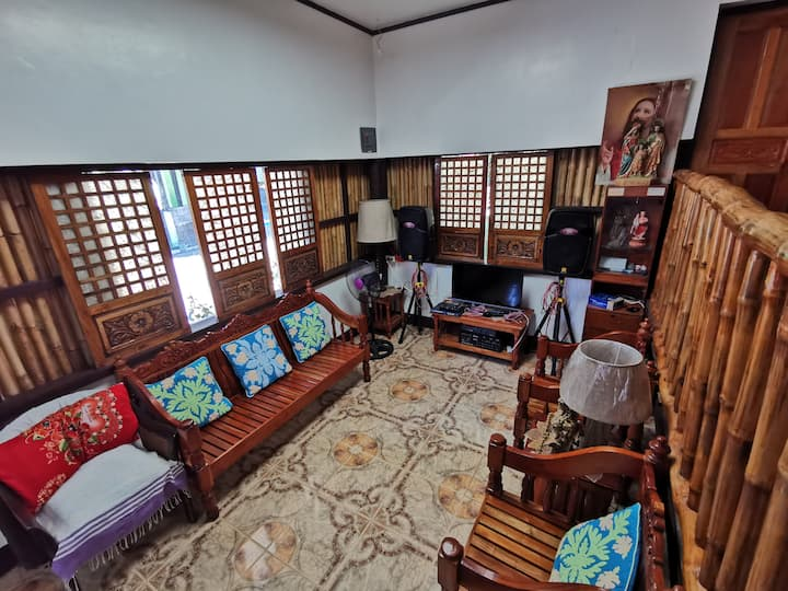 Josephine's Villa - Bangar, LU (up to 15 guests)