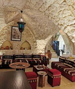 Rural Traditional Lebanese Getaway