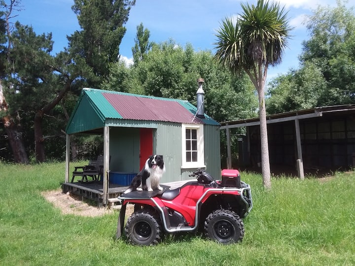 A Country Garden Retreat Central Hawkes Bay