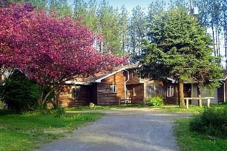 Whispering Pines/Near Deep Creek Lake/No  Fees - Terra Alta - Rumah