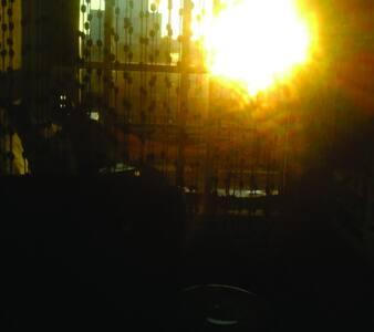 Loft Central - Porto Alegre - Loft