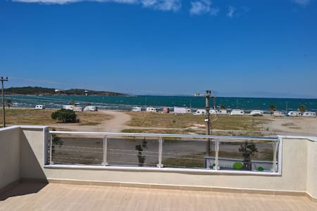 Urla Iskele appartment with sea view - Urla