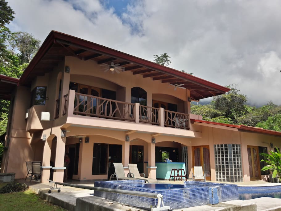Estilo de vida your style of life villas for rent in for Villas for rent in costa rica