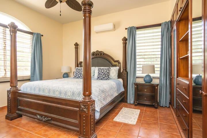 Lower Master Bedroom #3