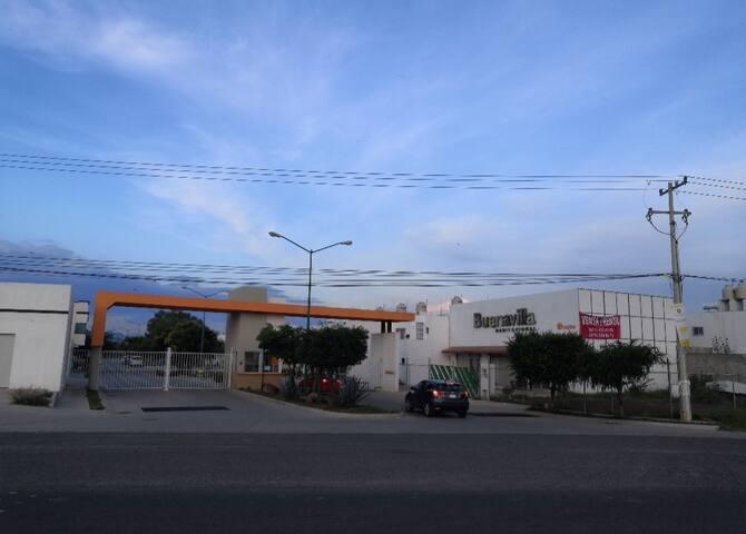 Guanajuato y León a tu alcance./
