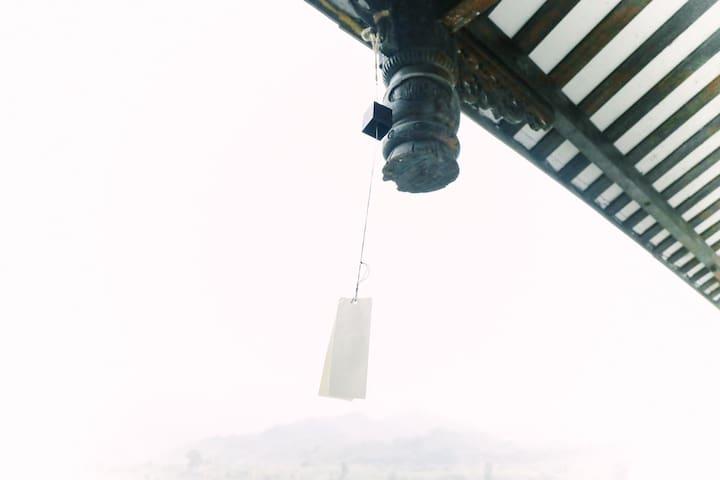 等你民宿.园游会~峨眉山风景区/金顶/黄湾小镇/花海音乐节/报国寺/大佛禅院