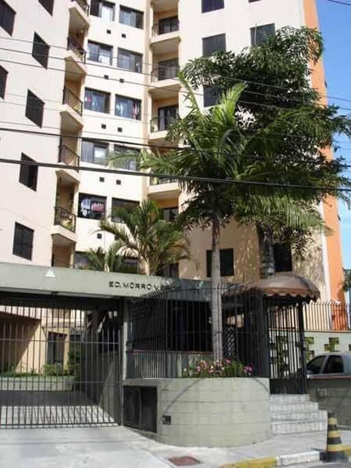 Edifício Morro Verde