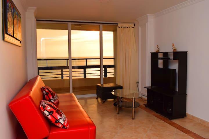 Apartamento arawak 1102