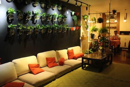 [榴莲班长]花花世界1.2(北京) - Peking