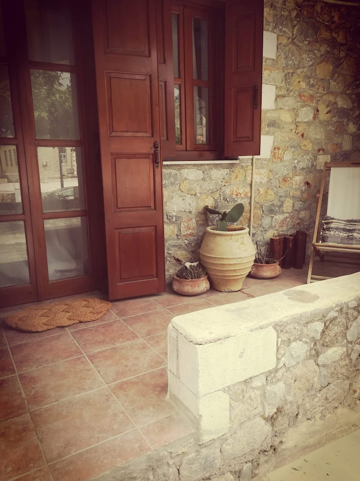 Ilias  house