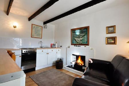 Traditional Highland croft /cottage - Dornoch - House