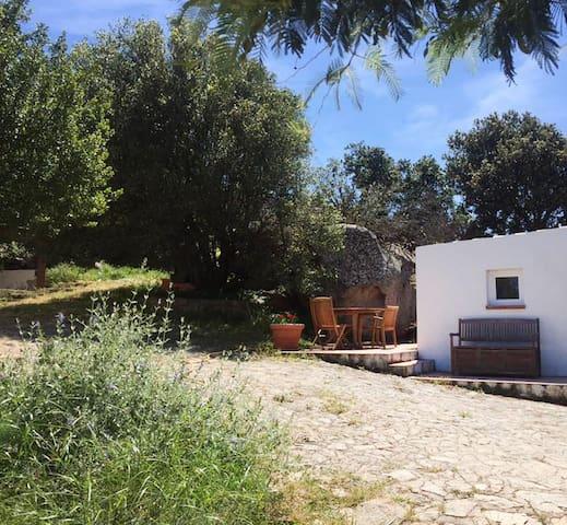 Sardegna. Stazzetto Corribassu - Aglientu - Apartamento