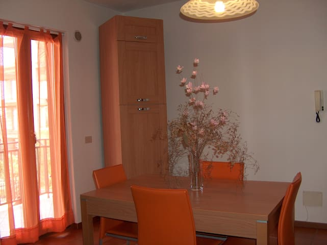 Appartamento Serena - Marconia - Apartment