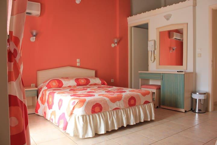 Starlight Hotel - Skala - Penzion (B&B)