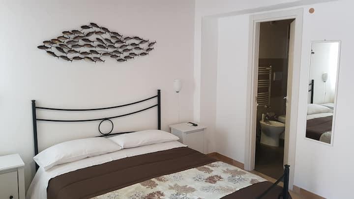 PalermiT'Amo Rosalia room