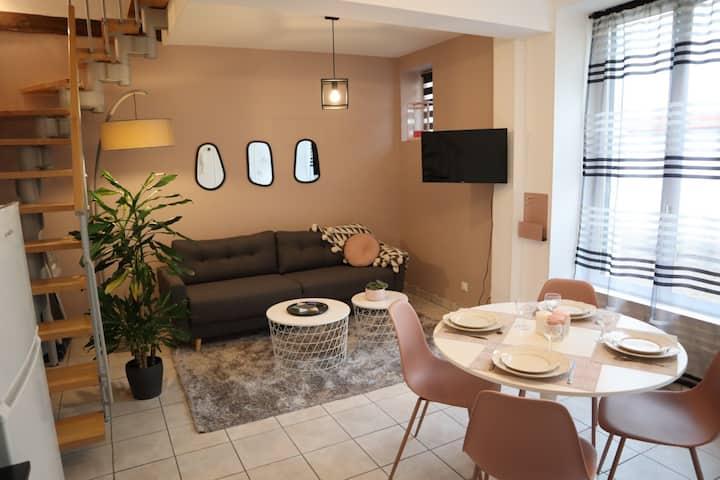 Le Duplex Orléanais