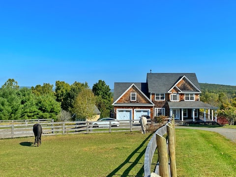 Private, Peaceful & Modern Farm Guest Suite