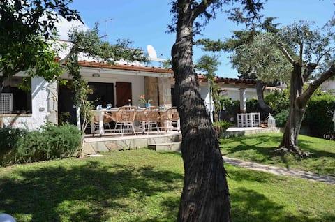Villa Bibi a Notteri