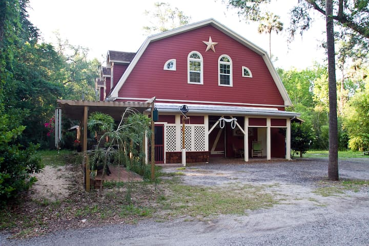 North Star Barn - Ponte Vedra Beach - 公寓