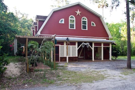 North Star Barn - Ponte Vedra Beach