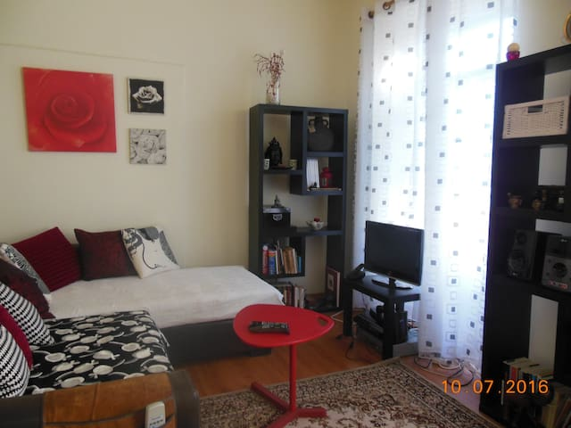 Apartamento p/ferias em Lisboa e na praia - Cruz Quebrada - Wohnung