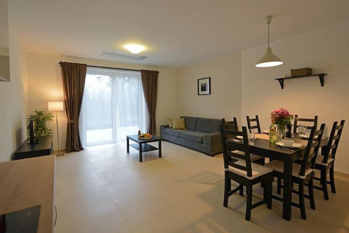 Apartmány Belveder 1 - Hlohovec - Ev