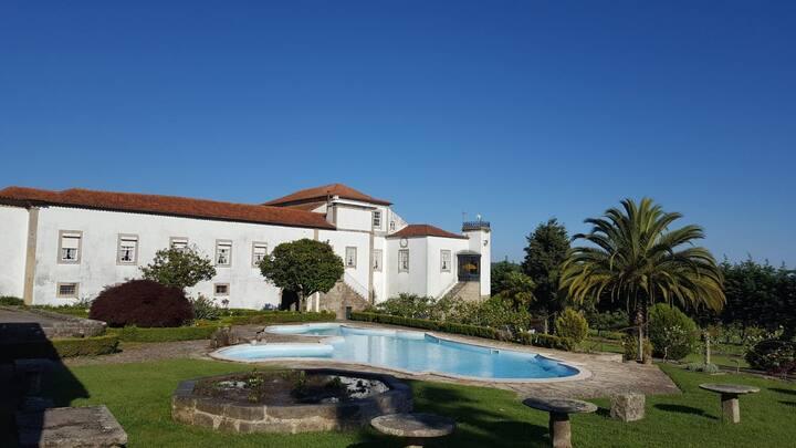 Quinta de Santa Leocádia