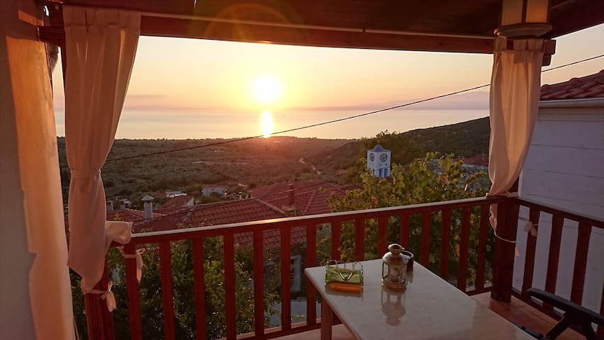 Villa Ilioni