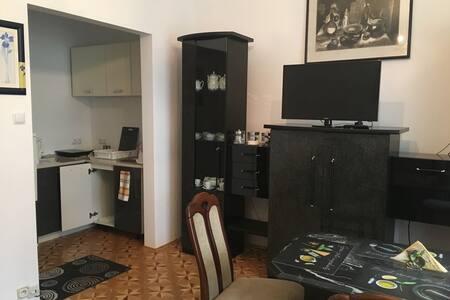 Apartament w centrum Częstochowy