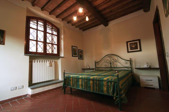 Appartamento Villa Sambuco - San Gimignano - House