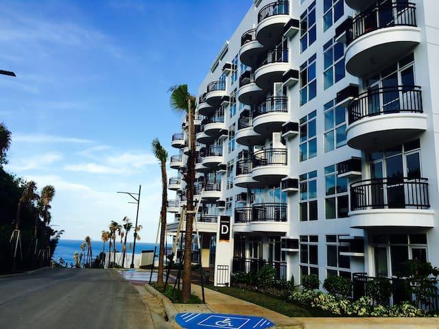 Boracay Newcoast Oceanway Residence - Malay - Wohnung