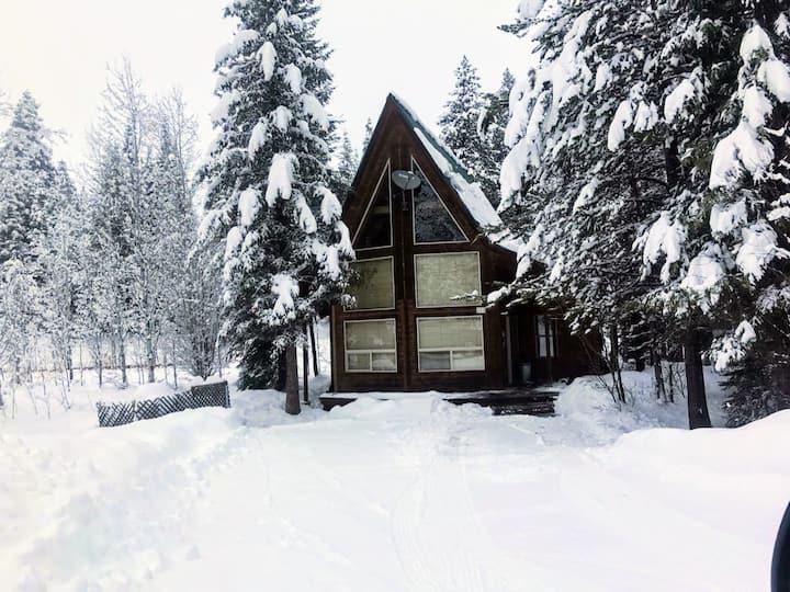 Fox Creek Lodge