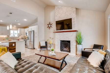 4BR Private Home with Pool