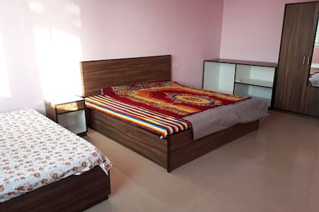 Entire apartment in Chail