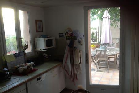 Le Cottage Mary - Marseille