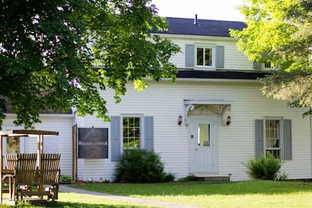 All our Rooms at 10 mins from Coaticook