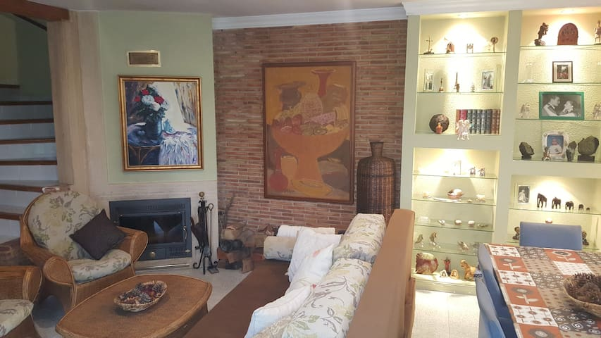 Alojamiento acogedor - Picanya - Hus