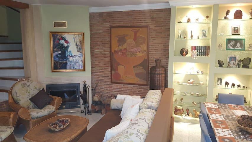 Alojamiento acogedor - Picanya - House