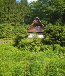 Horská chata Bukovice
