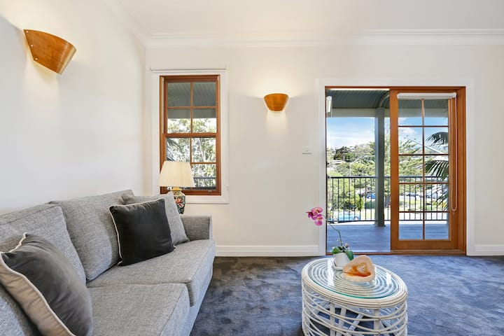 The Bellevue Kiama, Apartment 5
