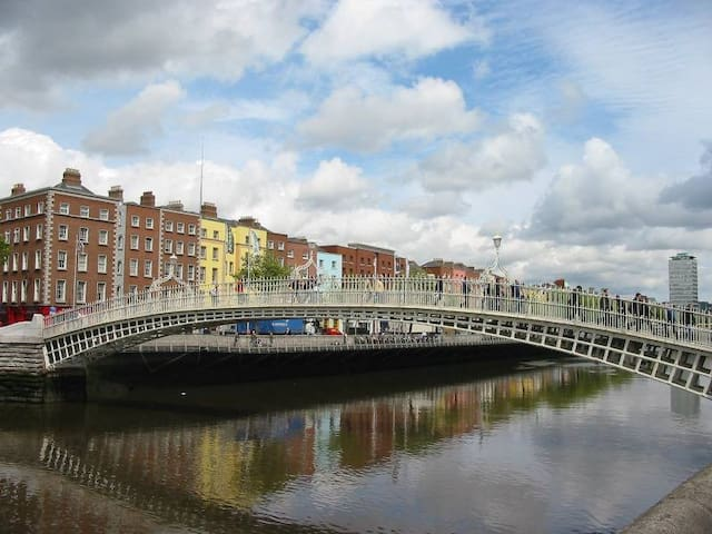 city centre room - Dublin - Apartment