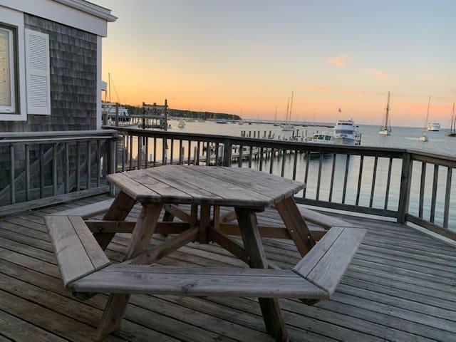 Vineyard Harbor - Harbor View Unit 237