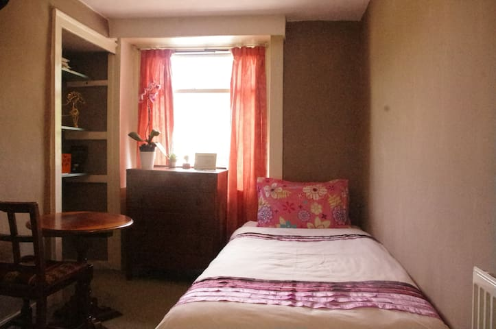 Single room in the centre