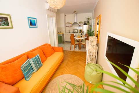 Apartment Riva, Split, Croatia