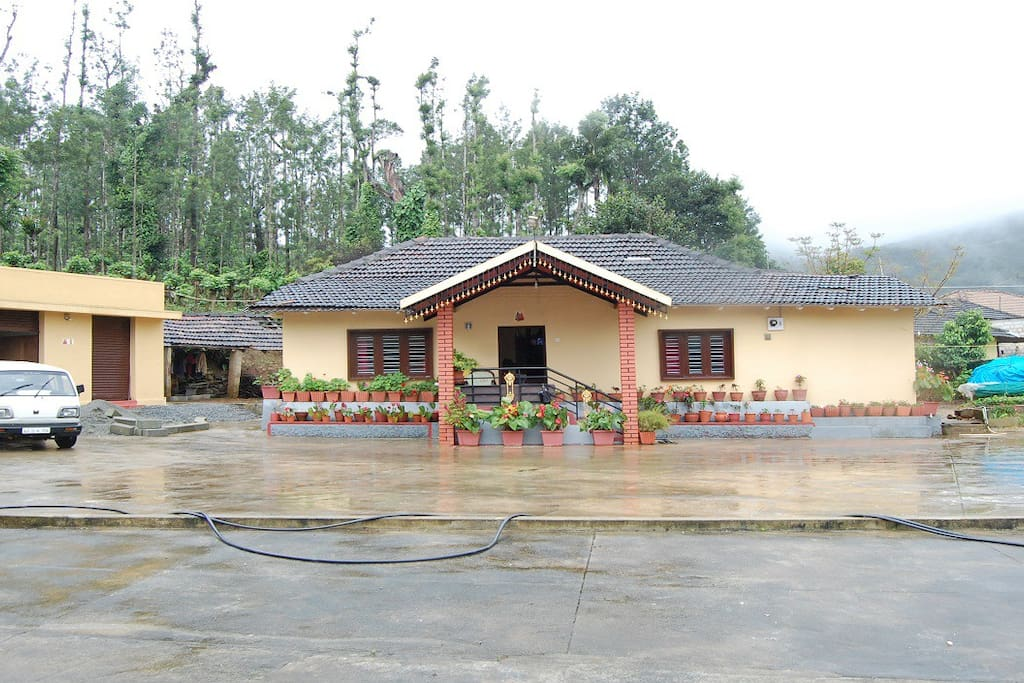 100 Years old heritage Bungalow