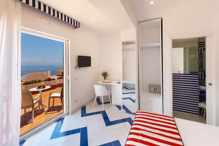 Gala Residence Ravello Blue Sea