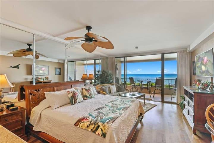 Junior Suite Oceanfront #107